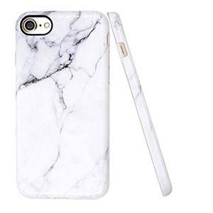 Cute  Iphone 7 marble case 💕